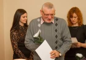 В администрации Смоленска наградили журналистов «Рабочего пути»