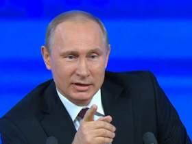 """Владимир Путин: """"Несостоятельные банки, которые подвергают риску нашу экономику, должны с рынка уходить"""""""