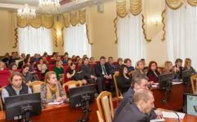 Жители Смоленска предложили изменить формат проведения публичных слушаний