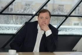 Алексей Островский: «Новогодние праздники хочу провести с семьей»