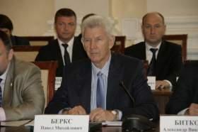 Павел Беркс: «В депутатских делах помогает опыт прошлых лет»