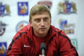 Сергей ГУНЬКО: «Когда уволили Бердыева, я испытал шок»