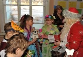Смоленские таможенники побывали в гостях у школьников из Репино
