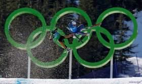 Олимпийский голод