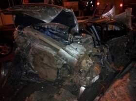 Четверо жителей Сычевки погибли в ДТП в Тверской области