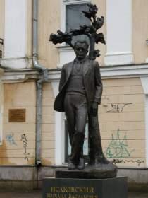 В Смоленске состоится литературный праздник, посвященный 114-летию со дня рождения М.В.Исаковского