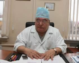 Смоленск: Добрый доктор
