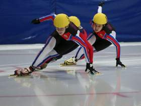 Двое студентов Смоленской физакадемии выступят на Олимпиаде в Сочи