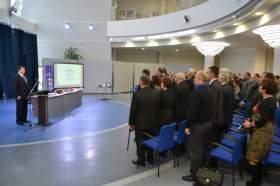 Смоленские единороссы берут курс на исполнение Послания президента