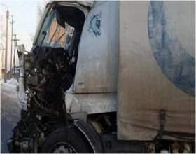 В ДТП в Сафоновском районе погиб человек