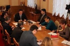 Игорь Ляхов: «Для прихода инвесторов в Смоленскую область созданы все условия»