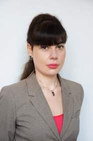 Начальником департамента по осуществлению контроля и взаимодействию с административными органами назначена Оксана Лобода
