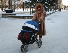 Жертвы мороза в Смоленске