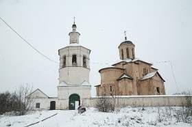Город 27 церквей