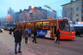 В Смоленске появятся «культтрамваи»
