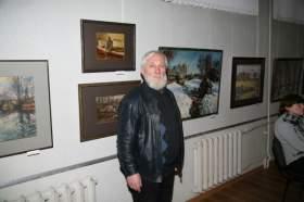Смоленск: Светлая поэзия реализма