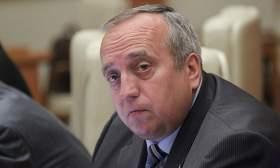 Франц Клинцевич назвал опрос «Дождя» провокацией