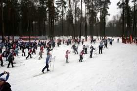2 февраля пройдет смоленский этап «Лыжни России»