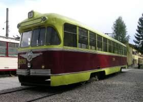 Смоляне попросили у Витебска… старый трамвай