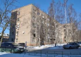 «Беременность» стен общежития прервут по решению суда