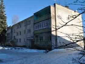 В Смоленском районе дом продали вместе с жильцами