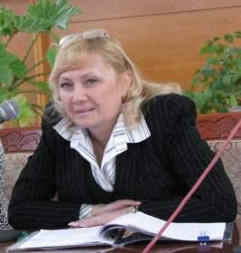 «Региональный фонд проведения капитального ремонта многоквартирных домов Смоленской области» возглавила Юлия Волченко