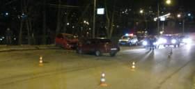 Четыре человека пострадали в ДТП в Смоленске