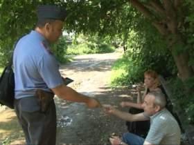 В Смоленской области приступили к реализации ведомственной целевой программы «Сельский участковый»