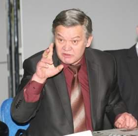 Генеральный директор ОАО СПК «Смоленскагропромдорстрой» Сергей Попов: Прекратите называть точечную застройку злом