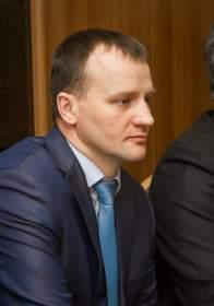 Эрик Уразов назначен директором МУП «Автоколонна-1308»