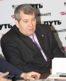 Заместитель директора по развитию и реализации услуг филиала ОАО МРСК «Центра» - «Смоленскэнерго» Андрей Жиденко: «У нас есть реальный план по сокращению расходов на подключение электроэнергии»