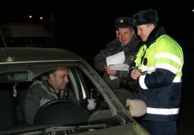 На дорогах Смоленщины продолжается оперативно-профилактическое мероприятие «Пешеход»