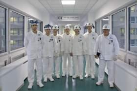 Безопасность Смоленской АЭС проверила комиссия «Росэнергоатома»