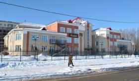 Строительство смоленской прогимназии близится к завершению
