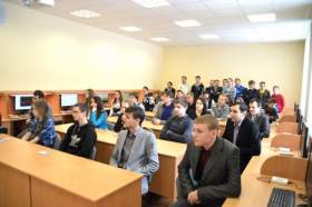 В Смоленске открылся центр молодежного инновационного творчества