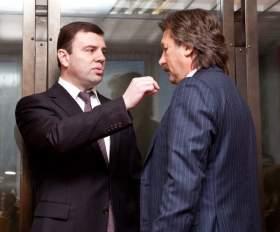 Константин Лазарев: «Мне угрожали»