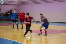 В Смоленске стартовал «Кубок ССАФ»