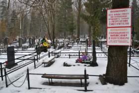 Кладбищенские тайны