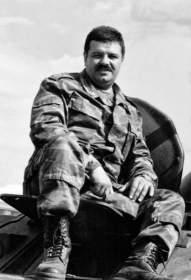 Михаил Осипенко: «В каких войсках буду служить, узнал только в своей части»