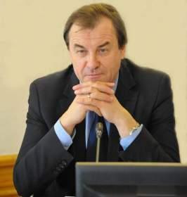 Эдуард Заенчковский: «Россия заслуженно считается мировой спортивной державой»
