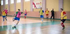 В Смоленске прошел футбольный турнир памяти Максима Павлинского