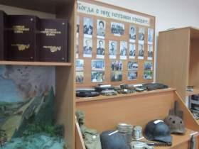 В Смоленске открылся военно-исторический музей