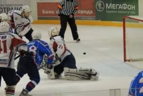 В четвертьфинале смоленский «Славутич» сыграет с «Кристаллом» из Электростали