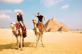 Египет на пике популярности у смолян