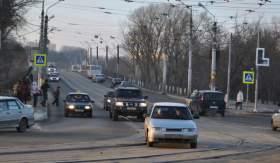 В Смоленске на улице Кашена установили светофоры