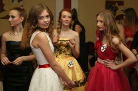 В Смоленске прошел конкурс красоты «New Models Face»