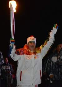 Надежда Таланова: «Из четырех Олимпиад, на которых я была, эта - лучшая»