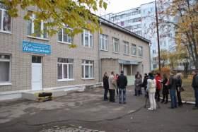 """Детский сад """"Подснежник"""" в Смоленске получил здание в безвозмездное пользование на три года"""