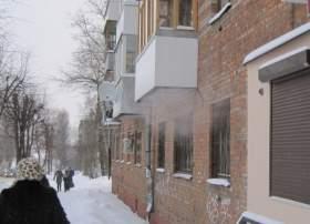 Смоленск. Жизнь в душегубке