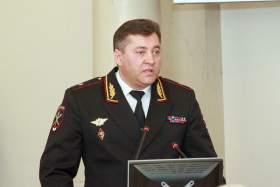 Генерал Скоков: «На безопасности граждан экономить нельзя!»
